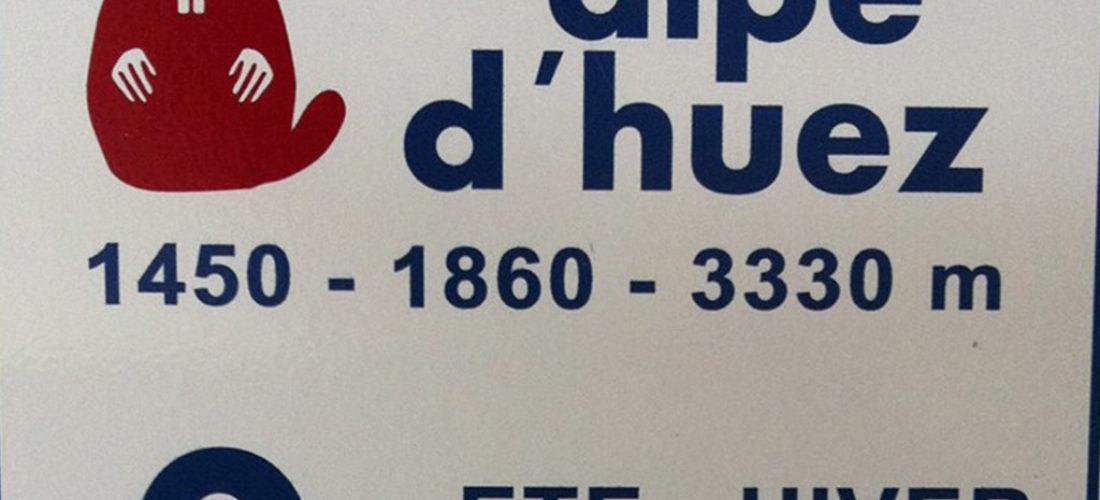 Alpe d'HuZes– Team